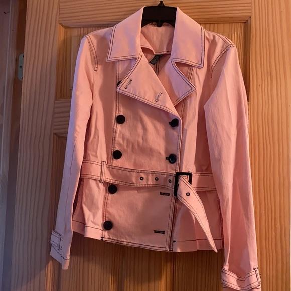 Ralph Lauren Jeans Co Jacket